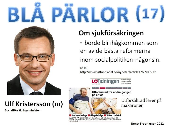 Image Result For Ulf Kristersson
