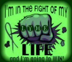 fight of my life