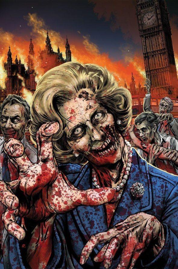 Thatcher the milk snatcher
